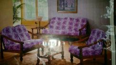 Sofa Ansuran Mampu Milik