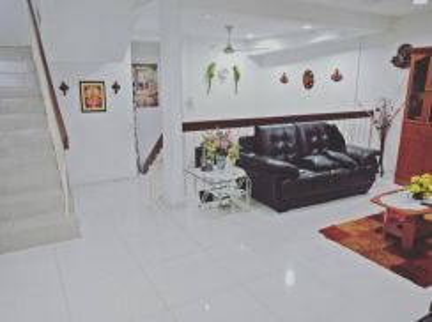 [2sty + Cheap] Bandar menjalara Link House 62B 3r2b/16x60 in Kepong
