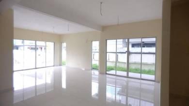 40X82.5SF DOUBLE STOREY SEMI D Bandar Parklands Parkland Bukit Tinggi