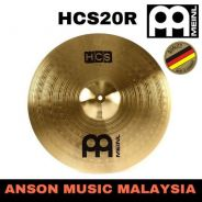 Meinl Cymbals HCS20R 20'' Ride