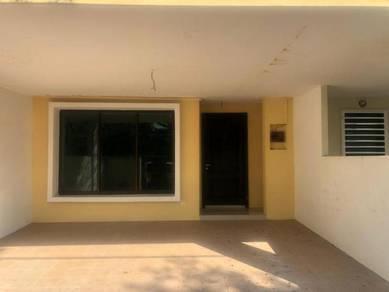 Worth Buy Balik Pulau Palmyra Residences 2STY Terrace 1281SF Original