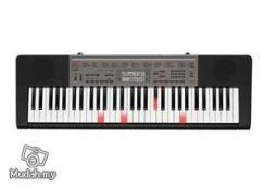 Casio LK-247 lk247 lk 247 Key Lighting Keyboard