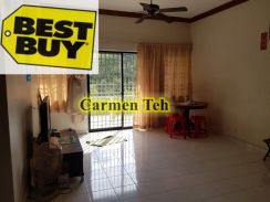 Lakeside Tower,B Jambul, Furnished, Reno, 1000sf, 2carparks, Best Deal