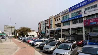 Damansara Utama Uptown ss21 ground shop