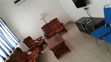 BANGALOW 10,182sf furnish JLN SAW AH CHOY,near FLEMINGTON HOTELtaiping