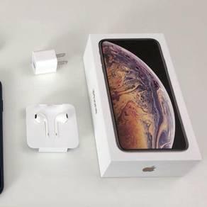 IPhone xs-(64/256/512gb)