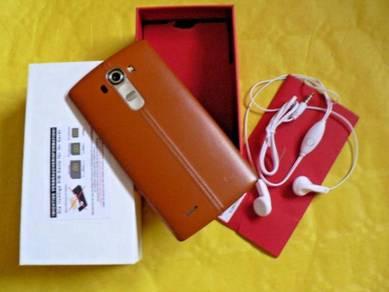 LG G4 H815 - 32GB - Braun