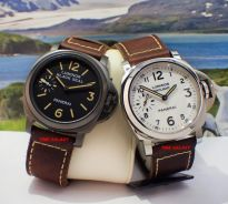 Panerai PAM785 Special Edition Box Set - BRAND NEW