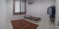 Looking for female housemate. Room at kingdom garden, stapok