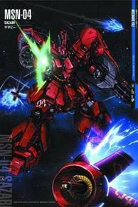 Gundam anime poster