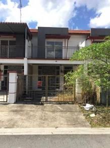 Scientex Kulai Johor bahru 2 Tingkat Boleh mohon pinjaman 100%