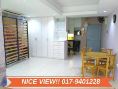 1 Petaling Residence at Sungai Besi nr Sri Petaling Salak Selatan