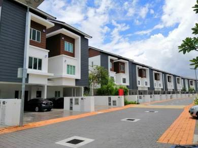 Bukit mertajam sunway wellesly gated&guarded with facilities for sales