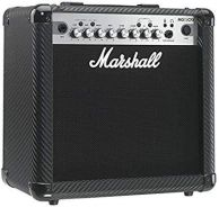 MARSHALL speker