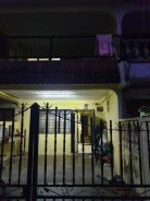 Shah Alam Seksyen 25-Doubls Storey 2R 3B 2Hall