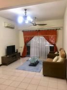 [BSET DEAL] Segar View Cheras , 3Bedroom F/F Cheras ,Near Leisure mall