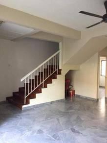 2sty terrace house 18x60sf 4R3B Freehold BP2