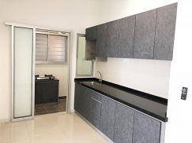SAVANNA Executive Suite Southville City Bangi, Kitchen Cabinet 2 C/P