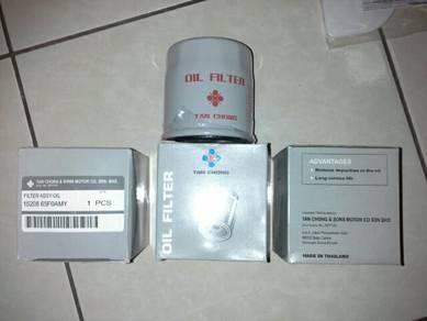 Toyota, Proto, Nissan Oil Filter