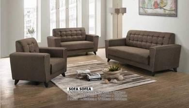 Set Sofa - Sofea