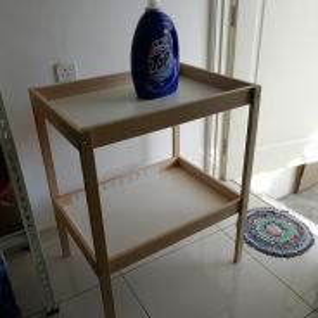 IKEA NEW SNIGLAR Changing table baby