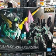 Unicorn RG Full Armor 1:144