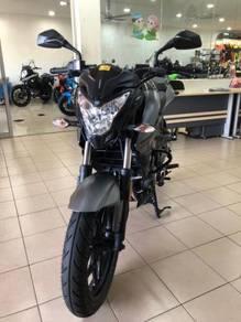 Modenas Pulsar NS200