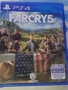 Far Cry 5 (R3)