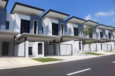 0% D/pmt 80k Cashback 2 Story New House (20m New Hway 2 ampang)