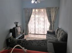 Sri Camellia Apartment Fully Furnished