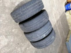 Tyre size 165/55 /14