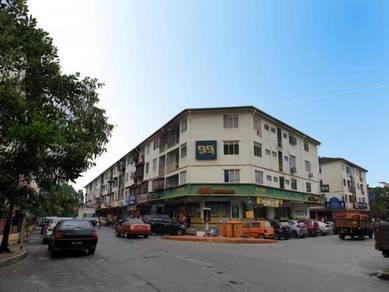 Saujana Puchong Shop Appartment