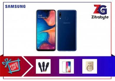 Samsung Galaxy A20 (3GB RAM+32GB ROM)