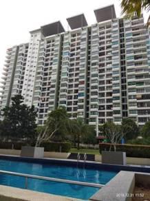 Cozy Room - One Damansara Condominium near MRT Station