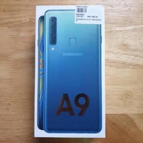 GALAXY A9 128GB SME 2019 (Sealed)