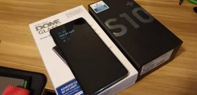 Galaxy S10 plus (128gb/Black)