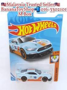100% Original Mattel Hotwheels 180/250 CUSTOM 2018