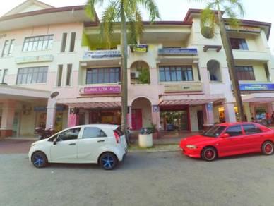 BOOKING 1K 2nd Floor Office Shop Lot Putrajaya Presint 9