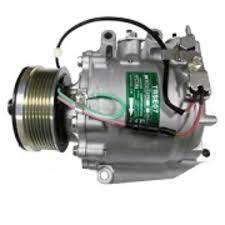 Honda Civic FD CRV City Aircond AC Compressor