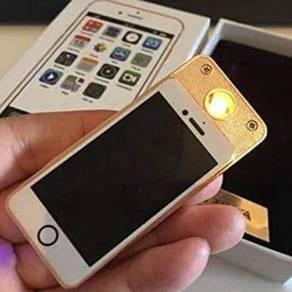 Mini iPhone Electric USB Lighter