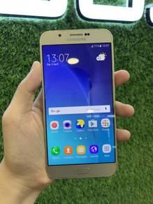 Samsung Galaxy A8 Gold (43488) 3GB RAM 32GB ROM