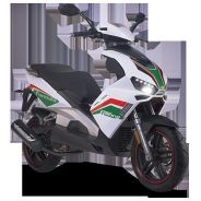 Cmc italjet 125 avantiz solariz scooter-BEST PRICE