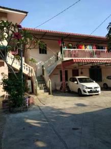 Rumah sewa murah Kg Pulau Melaka, Kota Bharu