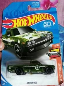 Hotwheels th