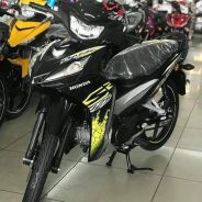 Honda dash125 - Limited Offer (depo rm 20 otr)