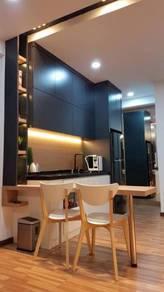 Tropicana PWC, Near QUEENSBAY Mall, 3 Rooms