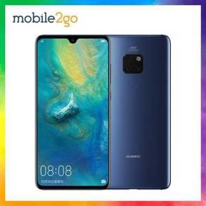 Huawei Mate 20 [6.53