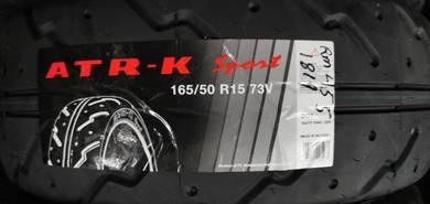 Tayar Achilles K SPORT 165 50 15 Tyre New 2019