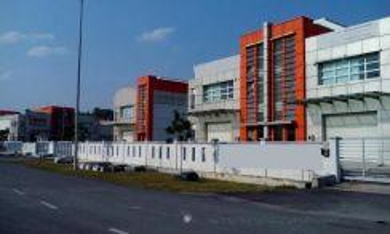 Puchong 1.5sty warehouse Semi-D factory Puchong Tasik Perdana Meranti