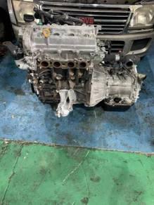 Engine 3sz 1.5 auto japan for Myvi Alza